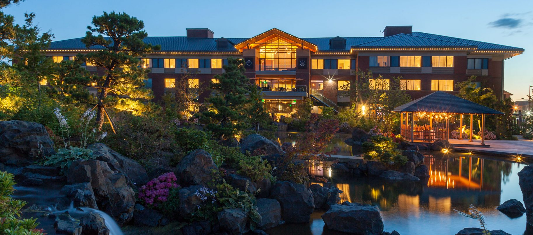 Best Restaurants In Lebanon Oregon